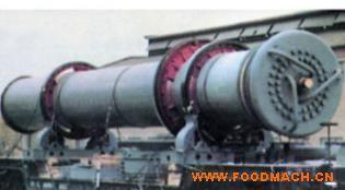 磁粉回转滚筒干燥机生产厂家