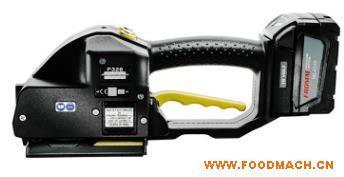 供应新款P328/P329塑钢带打包机