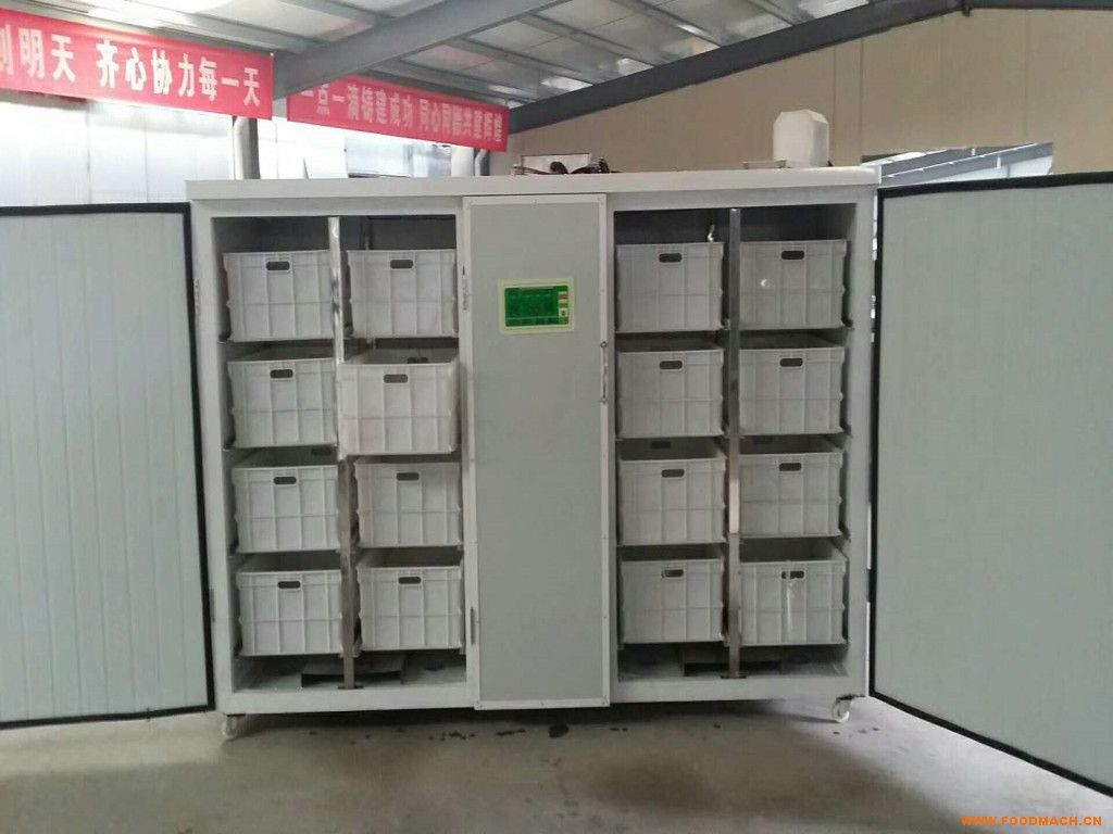 ds-500全自动豆芽机,全自动苗菜机青州豆制品设备厂家