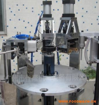 复合软管灌装封尾机优质供应