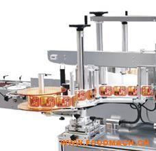 专业生产饮料瓶子圆瓶贴标机