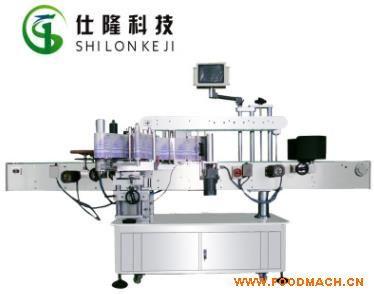 广州全自动双侧贴标机生产厂家