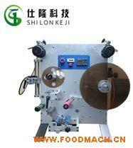 广州 半自动圆瓶贴标机 白酒圆瓶贴标机