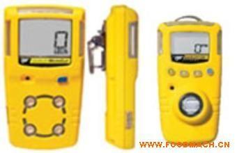 钢厂用BWGasAlertO2手持式氧气检测仪