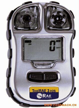华瑞ToxiRAE3便携式一氧化碳含量报警仪