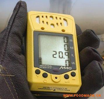 英思科M40便携式复合气体检测仪