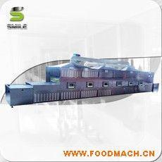 山东60KW榛子烘干熟化设备厂家