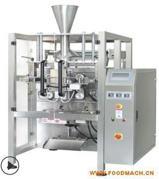 生产水饺全自动组合秤包装机