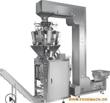 供应全自动组合秤包装机