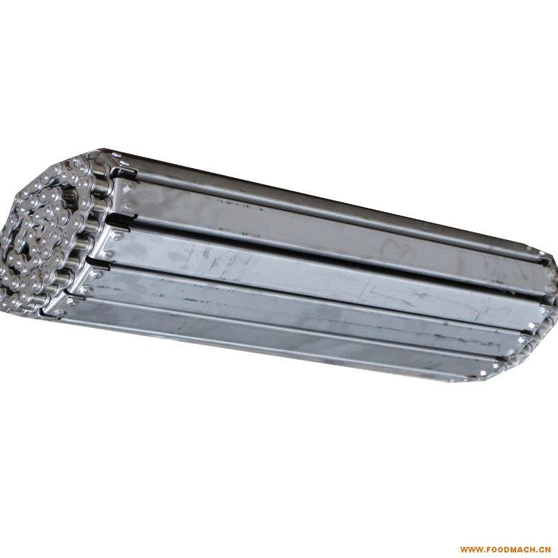 厂家批发定制各种不锈钢链板