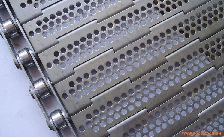厂家订购不锈钢链板