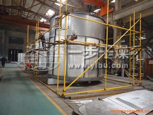 供应生产LPG高速离心喷雾干燥机厂家