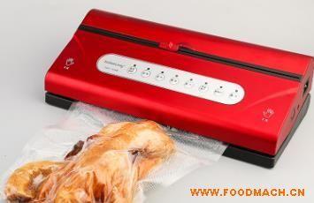 生产食品真空包装机 封口机