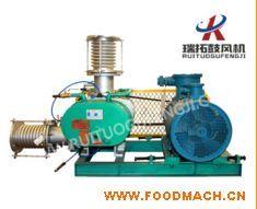 苏州罗茨蒸汽压缩机,mvr罗茨式蒸汽压缩机原理