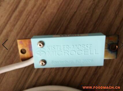 美国KistlerMorse贴片式传感器Microcell