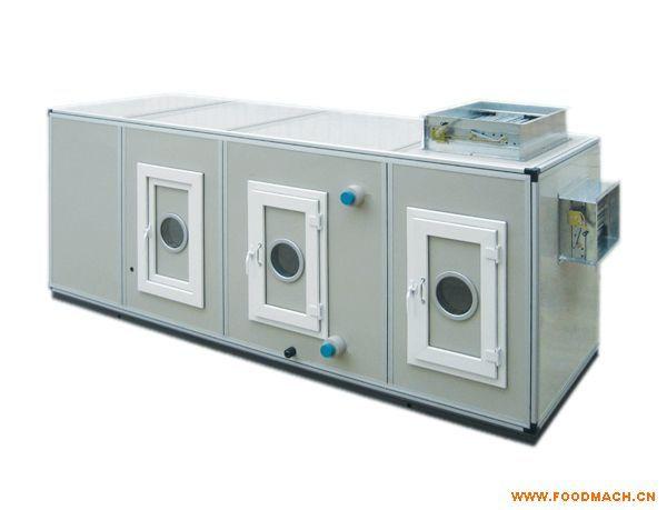 中央空调组合式空调机组厂家型号