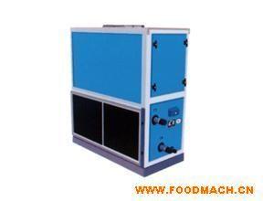 水冷柜式空调机组厂家