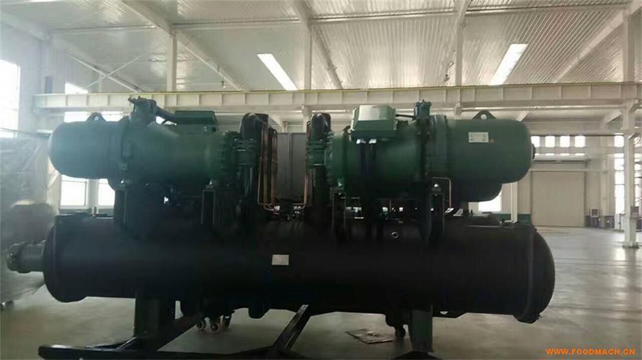 大型商场专用地源热泵机组厂家