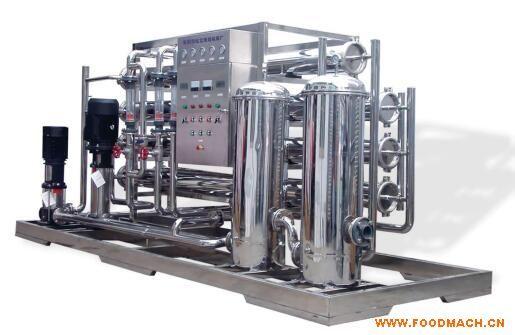 锂液提纯设备厂家 德兰梅勒膜分离