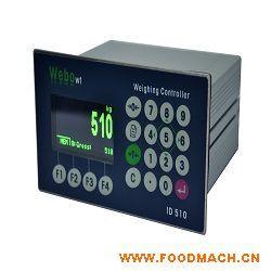 ID510过程控制仪表,高精度,高可靠性,接口丰富
