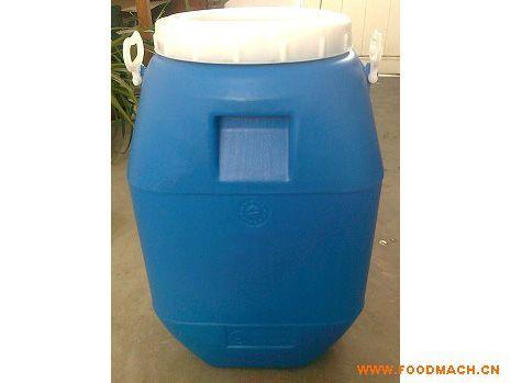 25升开口塑料桶25公斤广口塑料桶装化工液体产品