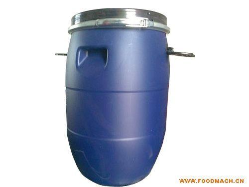 庆云县颐福祥塑料制品有限公司供应60升塑料桶60公斤
